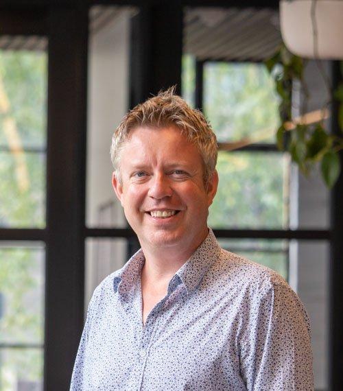 David Huggan