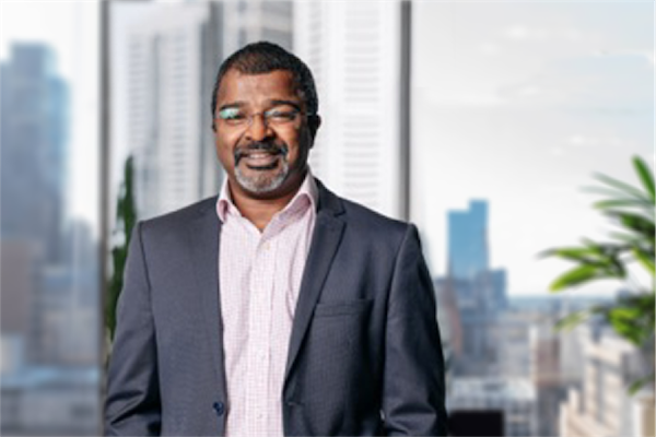 MASTERCLASS: Grants and Capital Raising with Dr Reddy