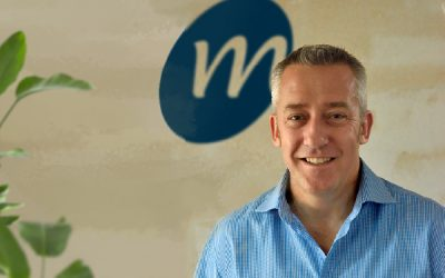 MASTERCLASS: Leadership for the Future with Damien O'Malley