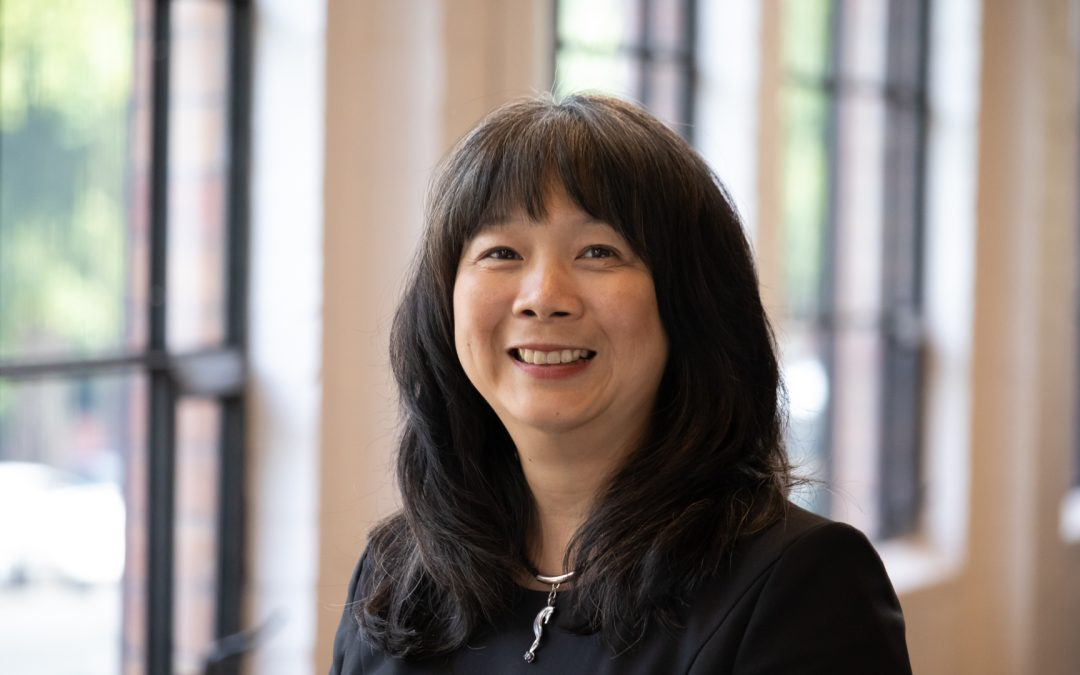 Runway announces appointment of Managing Director: Linda Wong