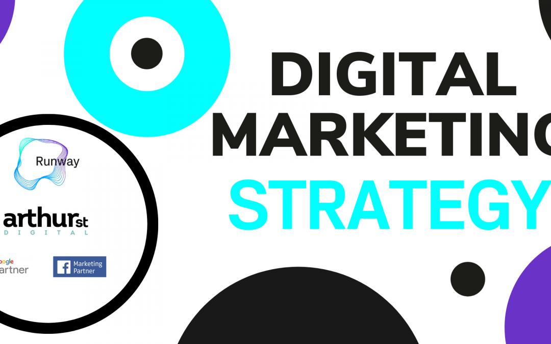 Digital Marketing Strategy Masterclass